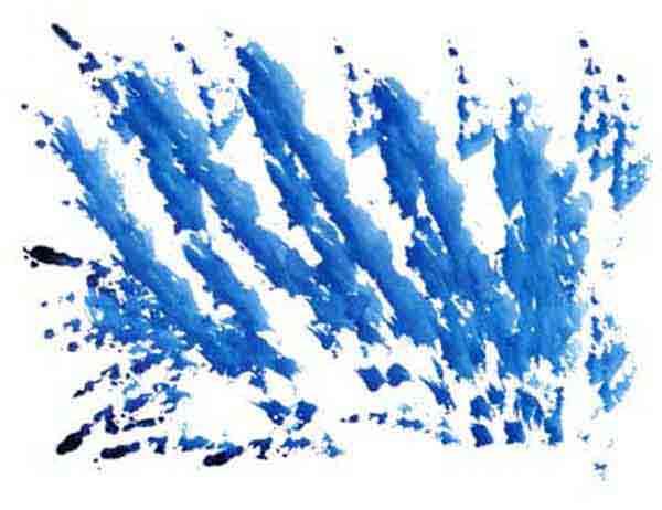 Question r ponse de sri chinmoy couleur bleue - Couleur bleu ou bleue ...