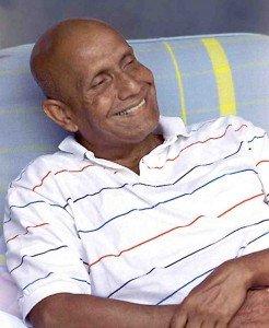 7 pensées élevées sur l'Amour du Maître spirituel indien Sri Chinmoy dans * Doute sri-chinmoy-CKG_51-246x300